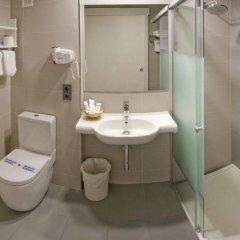 Отель 4R Casablanca Playa Испания, Салоу - 1 отзыв об отеле, цены и фото номеров - забронировать отель 4R Casablanca Playa онлайн ванная фото 2