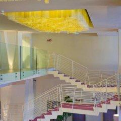 Отель ibis Styles Palermo President Италия, Палермо - 1 отзыв об отеле, цены и фото номеров - забронировать отель ibis Styles Palermo President онлайн бассейн