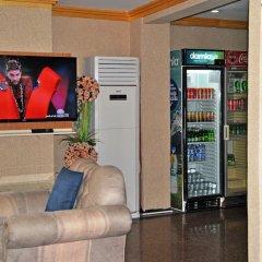 Yilmazel Hotel Турция, Газиантеп - отзывы, цены и фото номеров - забронировать отель Yilmazel Hotel онлайн питание фото 3