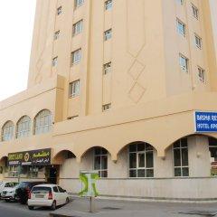 Отель Basma Residence Hotel Apartments ОАЭ, Шарджа - отзывы, цены и фото номеров - забронировать отель Basma Residence Hotel Apartments онлайн парковка
