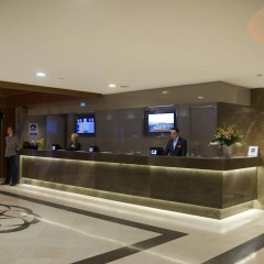 Best Western Plus The President Hotel интерьер отеля фото 2