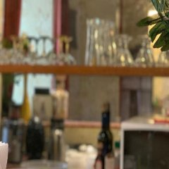 Hotel Palestro Palace гостиничный бар