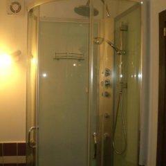 Отель I Ciliegi Италия, Озимо - отзывы, цены и фото номеров - забронировать отель I Ciliegi онлайн ванная