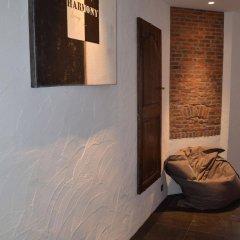 Апартаменты City Center Apartments Sablon Брюссель комната для гостей фото 4