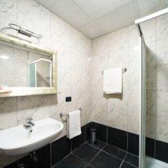 Отель Motel Autosole 2 Милан ванная фото 2