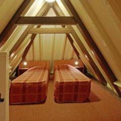 Отель A-Train Hotel Нидерланды, Амстердам - 2 отзыва об отеле, цены и фото номеров - забронировать отель A-Train Hotel онлайн сауна