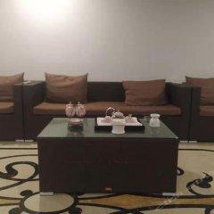 Отель Ramada Shanghai East удобства в номере