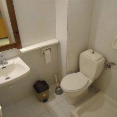 Отель Hermes Studios ванная фото 2
