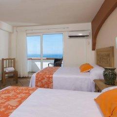 Отель El Pescador Hotel Мексика, Пуэрто-Вальярта - отзывы, цены и фото номеров - забронировать отель El Pescador Hotel онлайн детские мероприятия фото 2