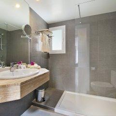 Отель Seaclub Mediterranean Resort ванная