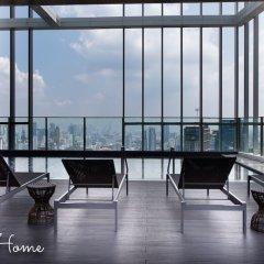 Отель City Park Luxury Home Бангкок интерьер отеля