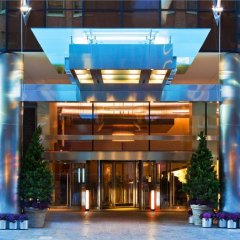Отель Westin New York Grand Central бассейн