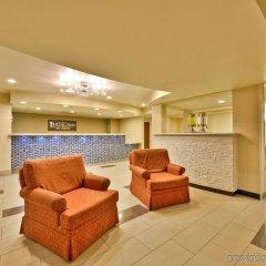 Отель La Quinta Inn & Suites Effingham спа