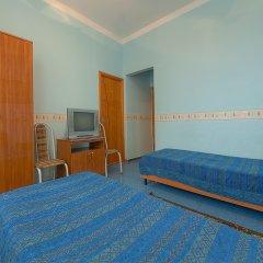 Гостиница Ямал в Анапе отзывы, цены и фото номеров - забронировать гостиницу Ямал онлайн Анапа комната для гостей фото 4