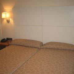 Отель Hostal Penalty комната для гостей