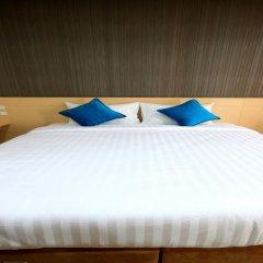 Отель S3 Residence Park Таиланд, Бангкок - 1 отзыв об отеле, цены и фото номеров - забронировать отель S3 Residence Park онлайн фото 8
