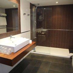 Отель Eurosalou & Spa Испания, Салоу - 4 отзыва об отеле, цены и фото номеров - забронировать отель Eurosalou & Spa онлайн ванная фото 2