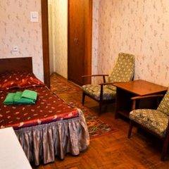 Vlasta Hotel Львов комната для гостей фото 3
