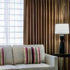 Отель DoubleTree by Hilton Hotel Los Angeles Downtown США, Лос-Анджелес - 8 отзывов об отеле, цены и фото номеров - забронировать отель DoubleTree by Hilton Hotel Los Angeles Downtown онлайн фото 2