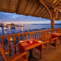 Отель Ramla Bay Resort балкон