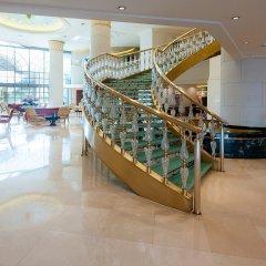 Отель InterContinental Istanbul Стамбул интерьер отеля фото 2