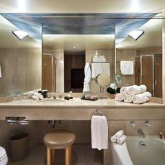 Отель Metropolitan Hotel Vancouver Канада, Ванкувер - отзывы, цены и фото номеров - забронировать отель Metropolitan Hotel Vancouver онлайн ванная фото 2