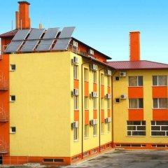Отель Nakra Болгария, Стара Загора - отзывы, цены и фото номеров - забронировать отель Nakra онлайн парковка