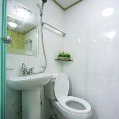 Отель Yegreen House ванная