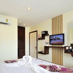 Отель PIMRADA Пхукет удобства в номере