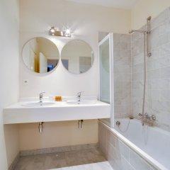 Апартаменты Sweet Inn Apartments Godecharles Брюссель ванная фото 2