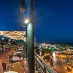 Отель Strada Marina Греция, Закинф - 2 отзыва об отеле, цены и фото номеров - забронировать отель Strada Marina онлайн питание фото 2