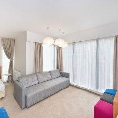 Отель Villa 21 Польша, Сопот - отзывы, цены и фото номеров - забронировать отель Villa 21 онлайн комната для гостей фото 2