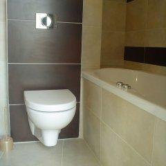 Отель Werset Comfort Польша, Варшава - отзывы, цены и фото номеров - забронировать отель Werset Comfort онлайн ванная фото 2