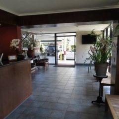 Отель Park Plaza Lodge Hotel США, Лос-Анджелес - отзывы, цены и фото номеров - забронировать отель Park Plaza Lodge Hotel онлайн интерьер отеля фото 4
