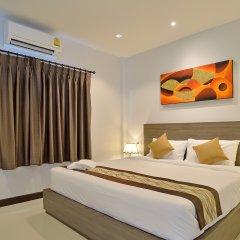Отель The Rich Resort комната для гостей фото 3