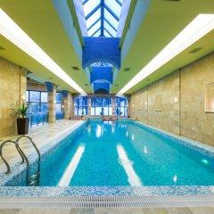 Отель Nairi SPA Resorts Hotel Армения, Анкаван - отзывы, цены и фото номеров - забронировать отель Nairi SPA Resorts Hotel онлайн бассейн