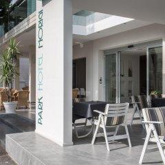 Park Hotel Morigi Гаттео-а-Маре помещение для мероприятий фото 2