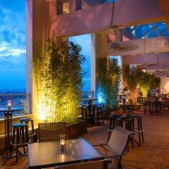 Sheraton Saigon Hotel & Towers питание