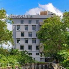 EcoLoft Hotel фото 3
