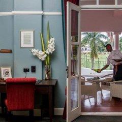Отель Grand Pacific Hotel Фиджи, Сува - отзывы, цены и фото номеров - забронировать отель Grand Pacific Hotel онлайн удобства в номере