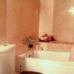 Отель Casa Di Veneto Греция, Херсониссос - отзывы, цены и фото номеров - забронировать отель Casa Di Veneto онлайн ванная фото 2