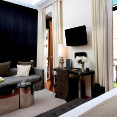 Hotel Único Madrid - Small Luxury Hotels of the World комната для гостей