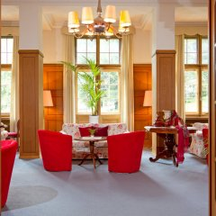 Отель National Швейцария, Давос - отзывы, цены и фото номеров - забронировать отель National онлайн интерьер отеля фото 2