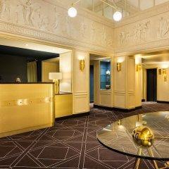 Hotel Barsey by Warwick Брюссель интерьер отеля фото 3