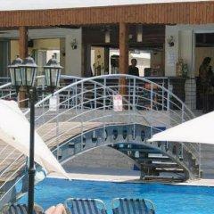 Отель Pagona Holiday Apartments Кипр, Пафос - отзывы, цены и фото номеров - забронировать отель Pagona Holiday Apartments онлайн фото 7