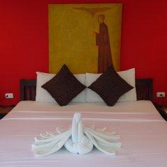 Surin Sweet Hotel 3* Номер Делюкс с различными типами кроватей фото 2