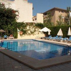 Отель Amoros детские мероприятия фото 2