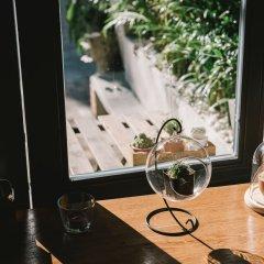 Guyasuka Hostel&Cafe питание