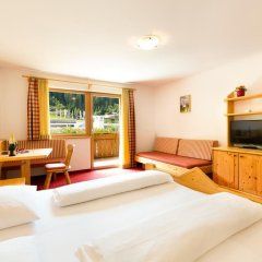 Отель Wellness-Sporthotel Ratschings Рачинес-Ратскингс комната для гостей фото 4