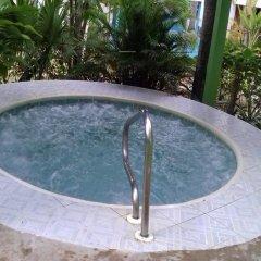 Отель Negril Beach Club бассейн